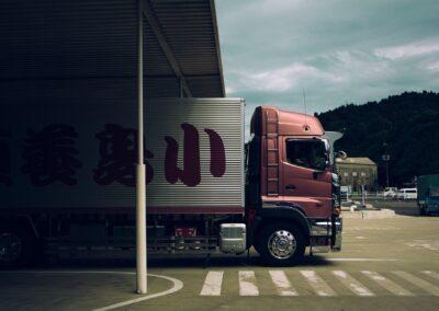 Logistics/Supply Chain/Maritime